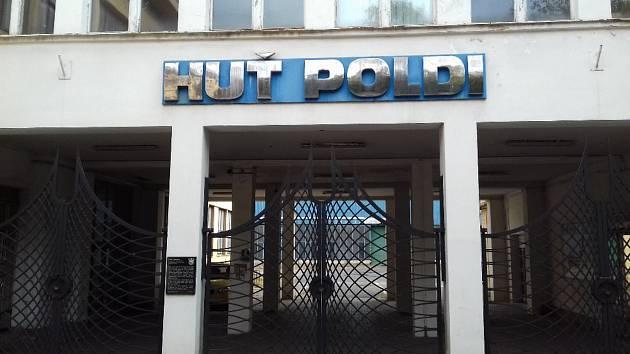 Zájemci o koupi si v listopadu 2018 mohli prohlédnout Poldovku.