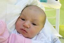 Tereza Šmídová, Malé Kyšice. Narodila se 9. ledna 2016. Váha 3,87 kg, míra 51 cm. Rodiče jsou Lucie a Tomáš Šmídovi (porodnice Kladno).