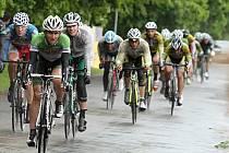 Lidice 2013 - 48. ročník etapového cyklistického závodu s mezinárodní účastí - Kritérium na 99 km, 31. 5. 2013