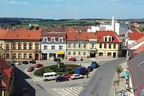 Město Unhošť