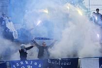 SK Kladno - FC Slovan Liberec  1:2 (0:0) , utkání 30.k. Gambrinus liga 2009/10, hráno 15.5 .2010