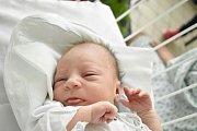 ASU BANDOVÁ, KLADNO. Narodila se 3. dubna 2018. Po porodu vážila 2,95 kg a měřila 48 cm. Maminka je Denisa Bandová. (porodnice Kladno)