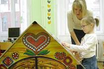ZÁPISY DO KLADENSKÝCH ZÁKLADNÍCH ŠKOL se uskutečnily na konci ledna. Od roku 2010 se počet přijatých dětí zvyšuje.