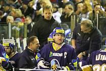 Pavel Patera // HC Rytíři Kladno - HC Mountfield Č. Budějovice 3:1, O2  ELH 2011/12, hráno 15.1.2012