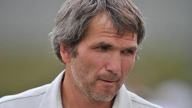 Nový asistent Kladna František Sluka