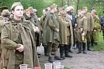 Oslavy 69. výročí osvobození Brandýsku.