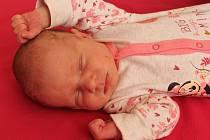 Nikolka Mezerová se narodila v příbramské nemocnici dne 8. ledna 2021, v 15:04 hod. Po porodu vážila 3 370 g a měřila 49 cm. S maminkou Ivetou Mezerovou, tatínkem Oldřichem Mezerou a sestřičkami Nelou a Danou bude bydlet v Pičíně.