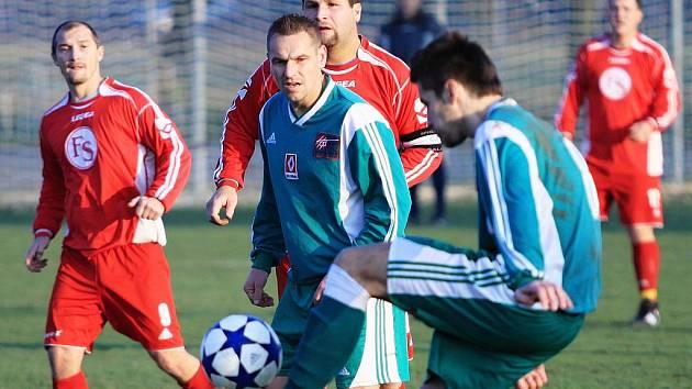 Sokol Lidice – Lužec 3:1 , utkání I.B stč. kraj, tř. 2011/12, hráno 12.11.2011