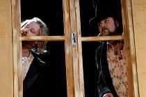 Několik korun navíc zaplatí od ledna za představení návštěvníci Středočeského divadla v Kladně.