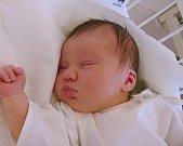 Natálie Koláriková, Kladno. Narodila se 13. března 2017. Váha 3,40 kg, míra 48 cm. Rodiče jsou Lenka Koláriková a Jan Pulec (porodnice Kladno).