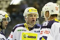 Rytíři Kladno – HC Energie Karlovy Vary 4:5 v prodl. (1:2, 0:0, 3:2 – 0:1), play out 23. 3. 2014