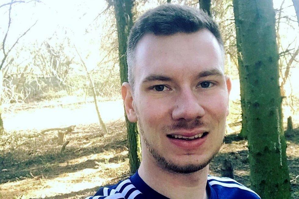 Josef Krejsa, nový člen skupiny ligových rozhodčích