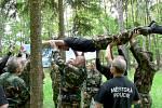 Výcvik 7