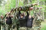 Výcvik 6