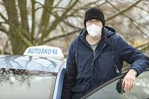 Provozovatel autoškoly v Kladně Miroslav Hodan