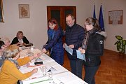 Prezidentské volby ve Družci