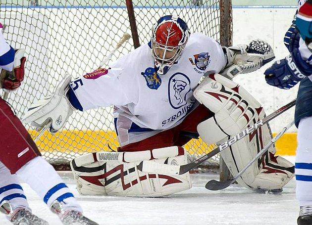 HC 2001 Kladno v Kanadě