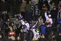 Rytíři Kladno - PSG Zlín, 48. kolo ELH 2012-13, 15.2.13