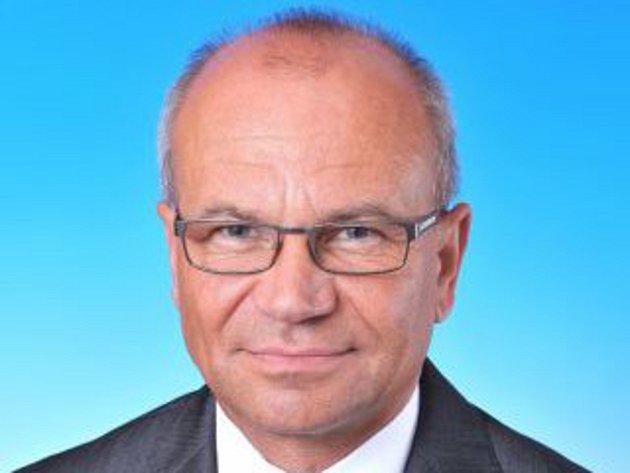 Vladimír Eichler, 54let, starosta Libušín