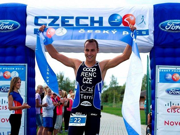 Tomáš Řenč.
