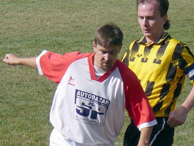 O víkendu začaly i nejnižší, okresní fotbalové soutěže.