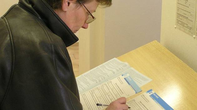V nabídce Úřadu práce bylo na přelomu ledna a února celkem bezmála 1900 volných pracovních míst.