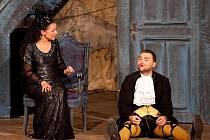 Ve Stochově se od středy do neděle uskutečnil již 13. ročník festivalu amatérských a profesionálních divadel Stochovská Thálie.