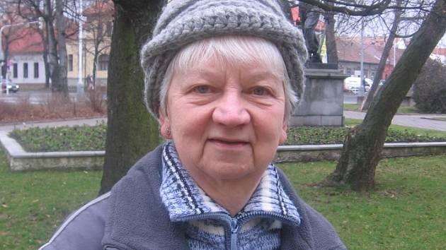 Marie Kryštofová