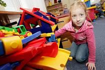 KLADNO má nyní celkem 2263 míst ve dvaadvaceti mateřských školách.