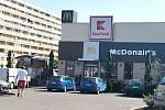 Kladenská restaurace McDonald's je opět v provozu