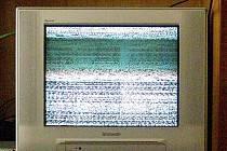 Příjem televizního signálu ČT1, ČT2, NOVA, PRIMA.