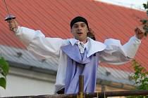Nejoblíbenějším hercem se stal Lukáš Homola.
