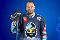 Michal Barinka podepsal smlouvu s Kladnem