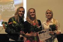 31. ročník vyhlášení nejlepších sportovců kladenského sportovního gymnázia.