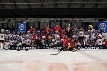 Týden hokeje v Kladně