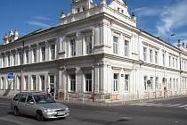 Základní škola ve Vašatově ulici v Kladně.