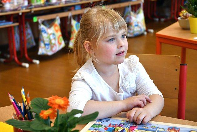 K zápisům do kladenských základních škol přišla tisícovka dětí.