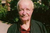 Josef Čermák.