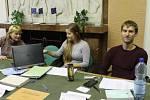 Obrazem - Krajské volby 2016 na Slánsku