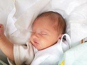 JULIE SEDLÁKOVÁ, SVINAŘOV. Narodila se 26. března 2018. Po porodu vážila 2,5 kg a měřila 49 cm. Maminka je Martina Sedláková. (porodnice Kladno)