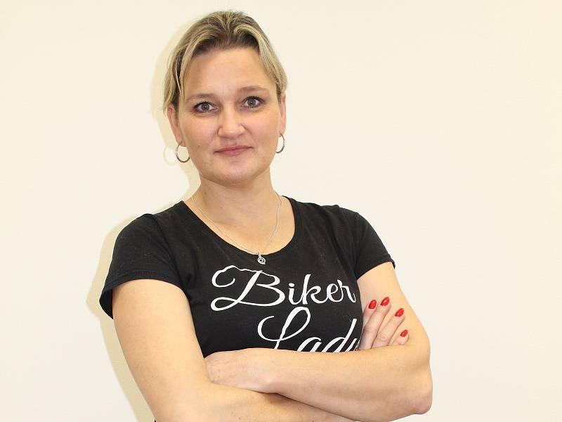 Kateřina Nič Husárová.