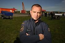 Petr Vejraška: Motivuje mě pomáhat lidem
