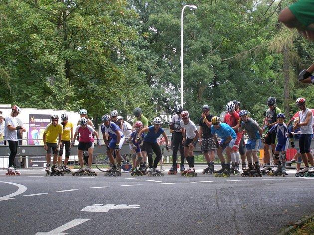 Do maratonu se lze přihlásit až do 15. srpna