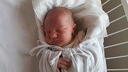 NELA SKLENIČKOVÁ, KLADNO. Narodila se 26. října 2018. Po porodu vážila 3,3 kg a měřila 49 cm. Rodiče jsou Martina Skleničková a Pavel Sklenička. (porodnice Kladno)