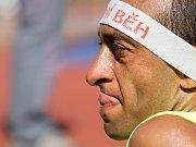Ervin Beshir (SK Zdice) // Kladenský maratón 2013