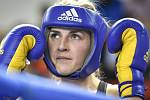 Fabiána Bytyqi se představí v Kladně při důležitém zápase.