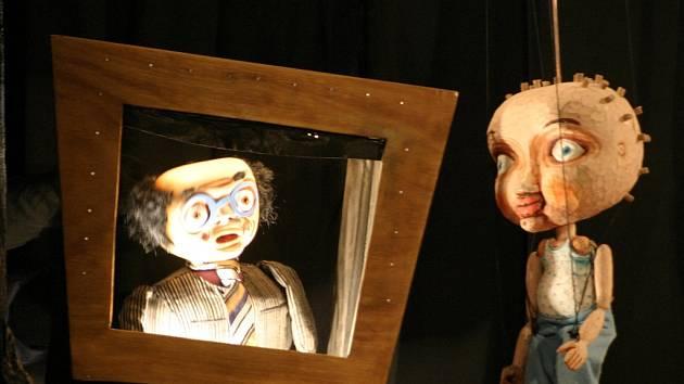 Divadlo Lampion pojede s pohádkou O Budulínkovi na pražský festival.