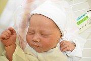 EMA CHIŠKÁROVÁ, TUCHLOVICE. Narodila se 16. ledna 2018. Po porodu vážila 3,28 kg a měřila 51 cm. Rodiče jsou Marie Svárovská a Jiří Chiškár. (porodnice Kladno)