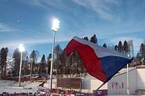 Olympijské Soči 2014 očima Slaňáka
