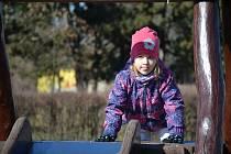 Dětská hřiště ve Slaném se v sobotu otevřela.